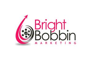 Bright Bobbin Marketing- Consultant Logo Design