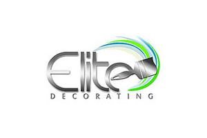 Elite Decorating- Interior Designer Logo